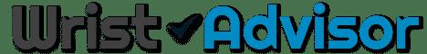 WristAdvisor.com Logo PNG