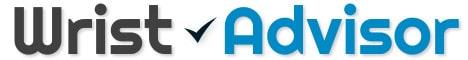 WristAdvisor.com Logo White