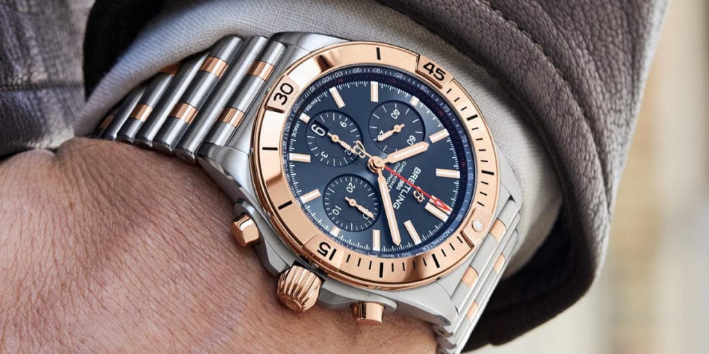 Top 10 Breitling 2021 Predictions | New 2021 Breitling Watches