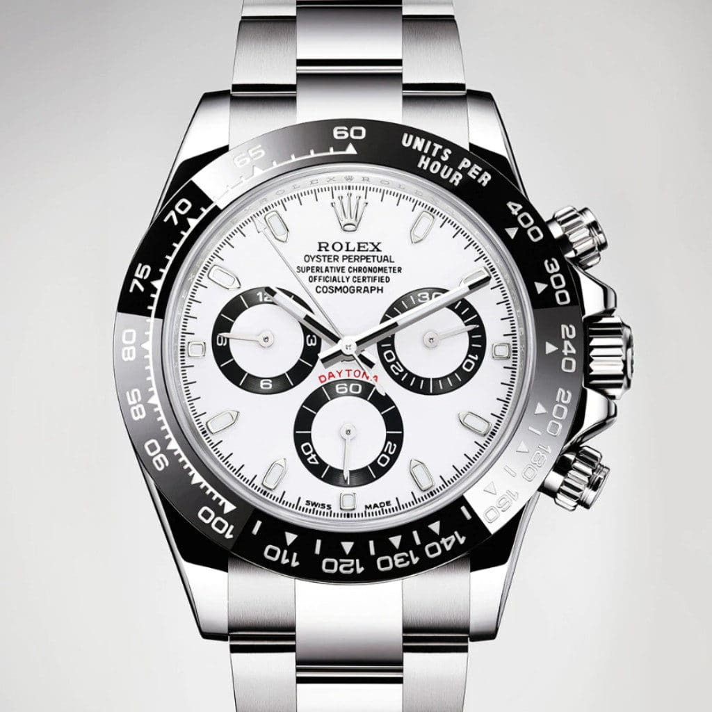 How Much Is A Rolex Daytona