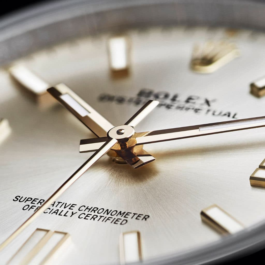 How Much Is A Rolex Oyster Perpetual