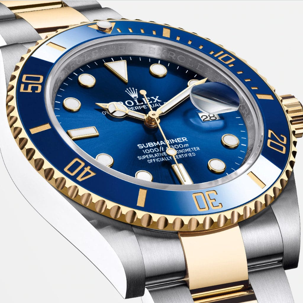 How Much Is A Rolex Submariner